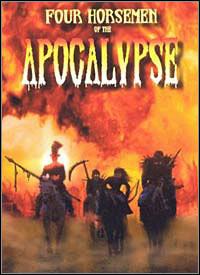 Okładka The Four Horsemen of The Apocalypse (PC)