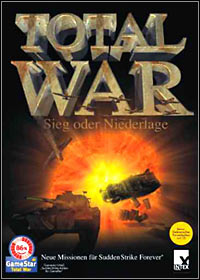Okładka Total War (PC)