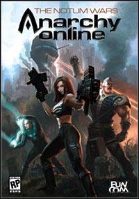 Okładka Anarchy Online: Notum Wars (PC)