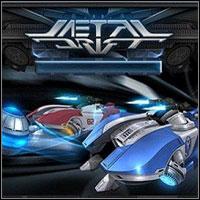 Okładka Metal Drift (PC)