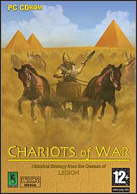 Okładka Chariots of War (PC)
