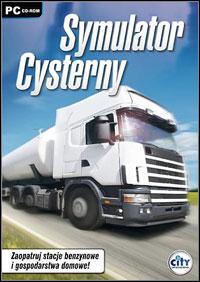 Okładka Tanker Truck Simulator 2011 (PC)