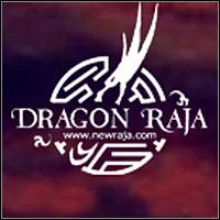 Game Box for Dragon Raja (PC)