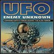 game UFO: Enemy Unknown (1994)