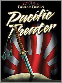 Okładka Deadly Dozen: Pacific Theater (PC)