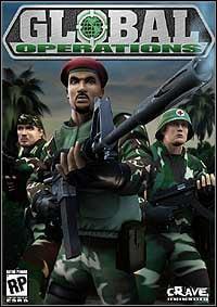 Okładka Global Operations (PC)