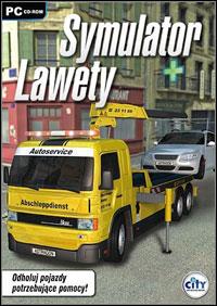 Okładka Tow Truck Simulator (PC)