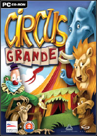 Okładka Circus Empire (PC)