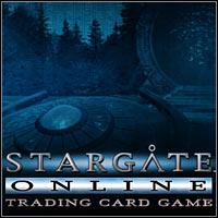 Okładka Stargate Online Trading Card Game (PC)