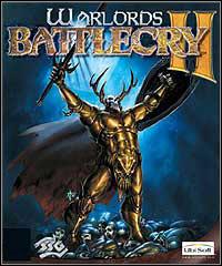 Okładka Warlords: Battlecry II (PC)