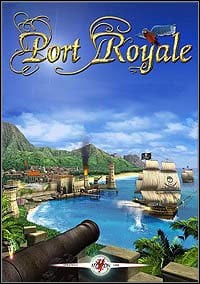 Port Royale cover