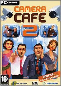 Okładka Coffee Break 2 (PC)
