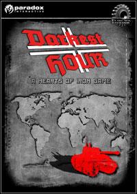 Okładka Darkest Hour (PC)