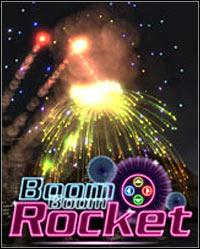 Okładka Boom Boom Rocket (X360)