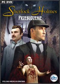 Okładka Sherlock Holmes: The Awakened (PC)