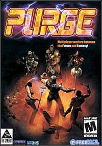 Okładka Purge (PC)