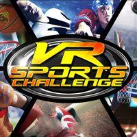 Okładka VR Sports (PC)