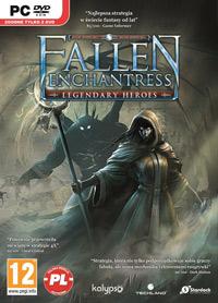 Okładka Elemental: Fallen Enchantress - Legendary Heroes (PC)