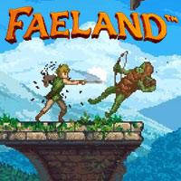 Okładka Faeland (PC)