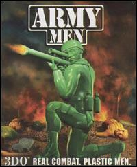 Okładka Army Men (PC)