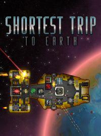 Okładka Shortest Trip to Earth (PC)
