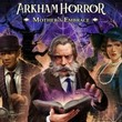 game Arkham Horror: Mother's Embrace