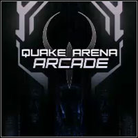 Okładka Quake Arena Arcade (X360)