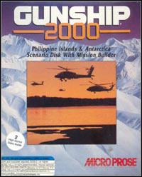Okładka Gunship 2000: Islands & Ice (PC)
