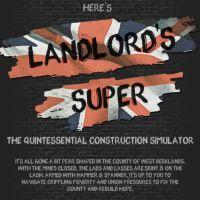 Okładka Landlord's Super (PC)