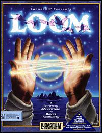 Okładka Loom (PC)