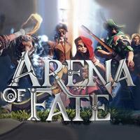 Okładka Arena of Fate (PC)