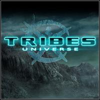 Okładka Tribes Universe (PC)
