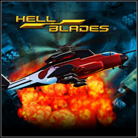 Game Box for HellBlades (WWW)