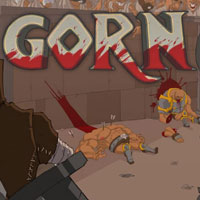 Game Box for GORN (PC)