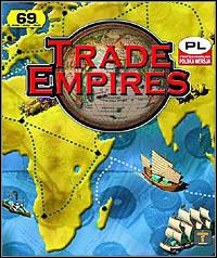 Okładka Trade Empires (PC)