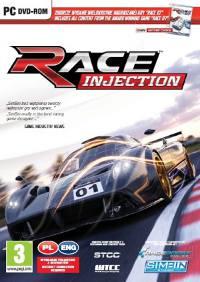 Okładka RACE Injection (PC)