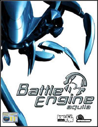 Okładka Battle Engine Aquila (PC)