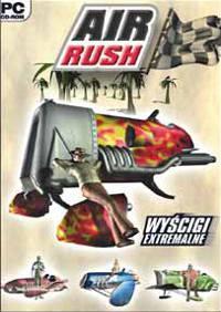 Okładka Air-Rush: Wyscigi ekstremalne (PC)