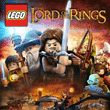 game LEGO The Lord of the Rings