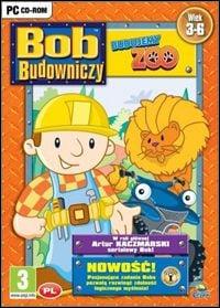 Okładka Bob the Builder: Can-Do Zoo (PC)