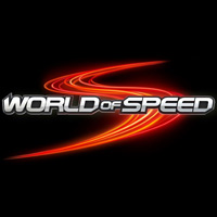 Game World of Speed (PC) cover