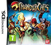Okładka Thundercats (NDS)