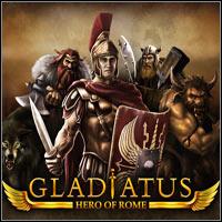 Okładka Gladiatus: Hero of Rome (WWW)