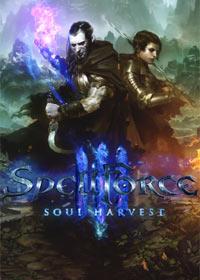 Game Box for SpellForce 3: Soul Harvest (PC)