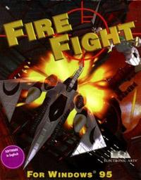 Okładka Fire Fight (PC)