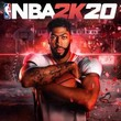 game NBA 2K20