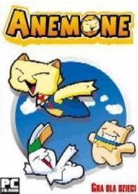 Anemone (PC cover