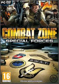 Okładka Combat Zone: Special Forces (PC)
