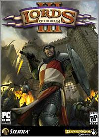 Okładka Lords of the Realm III (PC)