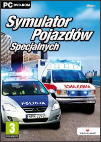 Okładka Driving Simulator 2011 (PC)